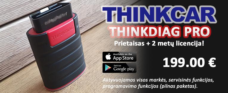 ThinkDiag PRO (FULL)