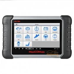 AUTEL MaxiCOM MK808 universali diagnostikos įranga