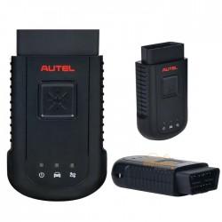 Autel MaxiCOM MK906BT (EU-RU-EN) universali diagnostikos įranga
