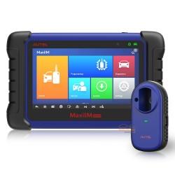 Autel MaxiIM IM508 EU versija pažangi IMMO, raktų programavimo ir ECU kodavimo įranga