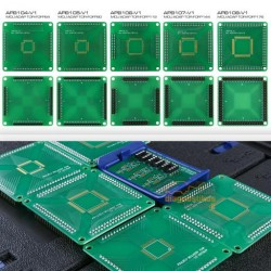 Autel MaxiIM IM608 pažangi IMMO, raktų programavimo ir ECU kodavimo įranga