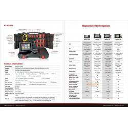 Autel MaxiSys Elite EU versija profesionali automobilių diagnostikos įranga