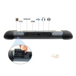 Autel MaxiSys MS906BT automobilių diagnostikos įranga