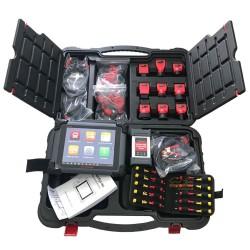 Autel Maxisys MS908CV profesionali sunkvežimių diagnostikos įranga