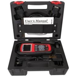 Autel MaxiTPMS TS601 padangų slėgio diagnostikos įranga