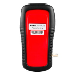 Autel AutoLink AL619 ECU/ABS/SRS universalus diagnostikos įrenginys