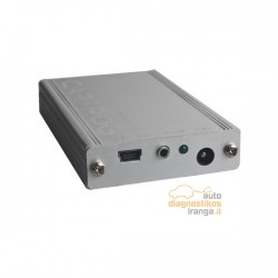 CARPROG V8.21 (online) automobilių programavimo įranga
