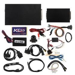 Kess V2 5.017 chip tuning ir diagnostikos įranga (raudona plokštė - EU)