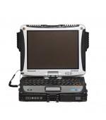 Nešiojamas kompiuteris diagnostikai Panasonic Toughbook CF-19 (MK6)