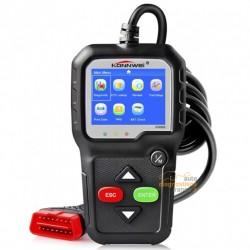 KONNWEI KW680 universali diagnostikos įranga