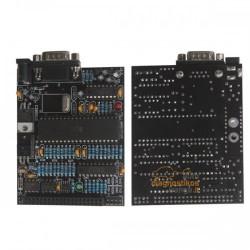 MC68HC11 Motorola 711 programatorius