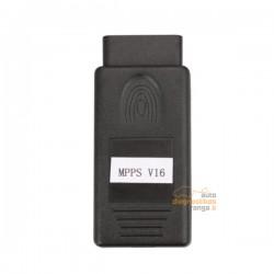 MPPS V16 chip tuning įranga