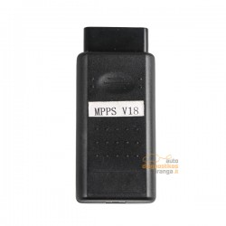 MPPS V18 chip tuning įranga