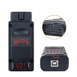 MPPS V21 chip tuning įranga