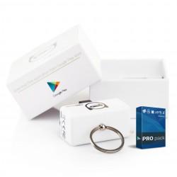 OBDeleven PRO + lengvo ištraukimo žiedas VAG grupės diagnostikos įrenginys