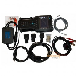 TECH2 GM profesionali OPEL/SAAB diagnostikos įranga