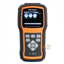 Foxwell NT520 Pro universali diagnostikos įranga