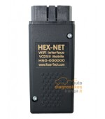 HEX-NET PRO Unlimited Ross-Tech VCDS VAGCOM