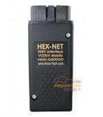 HEX-NET PRO Unlimited Ross-Tech VCDS VAGCOM