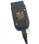 HEX-V2 PRO Unlimited Ross-Tech VCDS VAGCOM