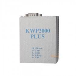 KWP 2000 PLUS ECU perrašytojas