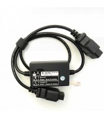 S.1279 / 9780.X4 LEXIA - 3 modulis / adapteris