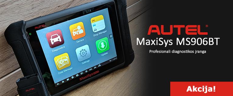 Autel MaxiSys MS906B