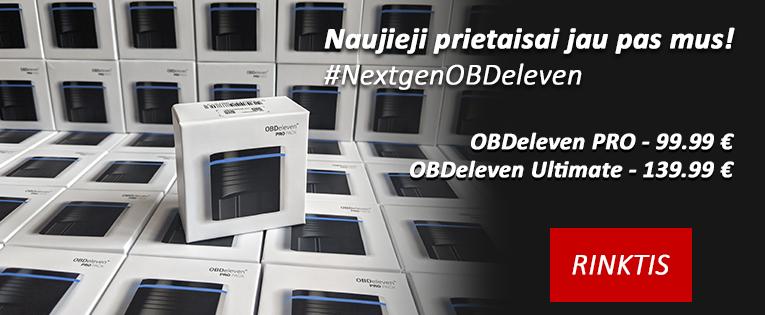 OBDeleven 2 #NextgenOBDeleven