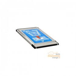 TECH2 SAAB 32 MB atminties kortelė