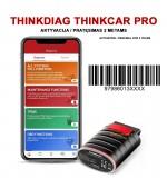 ThinkCar ThinkDiag PRO (FULL) aktyvacija / atnaujinimų pratęsimas 2 metams