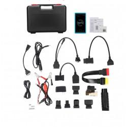 TOPDON ArtiMini X431 PROS universali automobilių diagnostikos įranga
