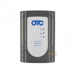 TOYOTA OTC (Global Techstream - GTS)
