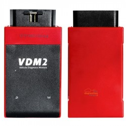 UCANDAS VDM2 Universali diagnostikos įranga