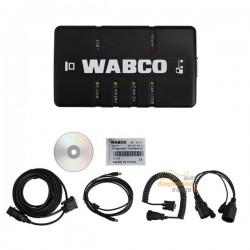 WABCO diagnostikos įranga (WDI) priekaboms ir sunkvežimiams
