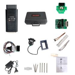 YANHUA Mini ACDP Master pagrindinis adapteris - BASIC versija (pasirenkama komplektacija)